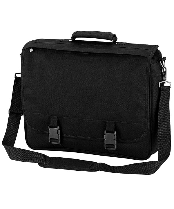 Quadra Portfolio Briefcase Bag Liters