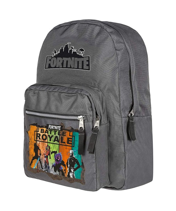 Fortnite Backpack Classic Superbreak Notebook