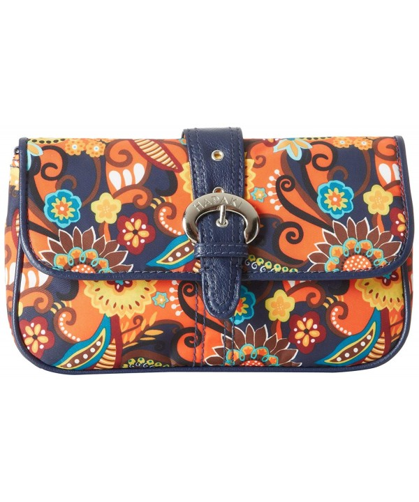 Hadaki HDK869 Clutch Arabesque Size