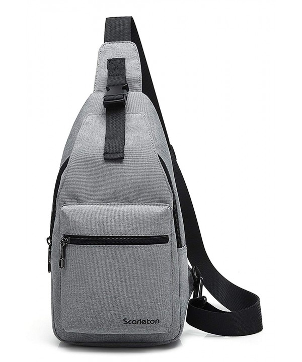 Scarleton Simple Sling Bag H2053