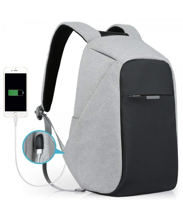 Anti theft Backpack Business Charging Resistent