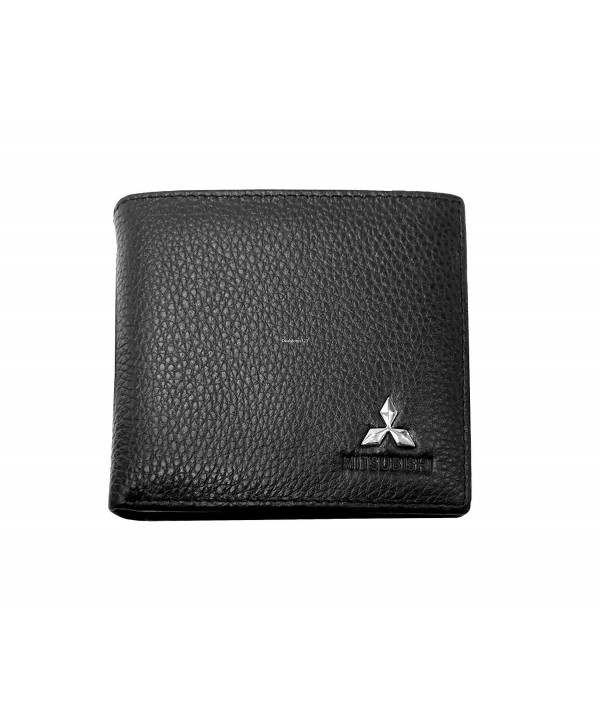 Dealstores123 10428012 Mitsubishi Leather Wallet