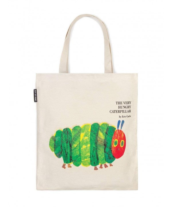 Out Print Hungry Caterpillar Inches