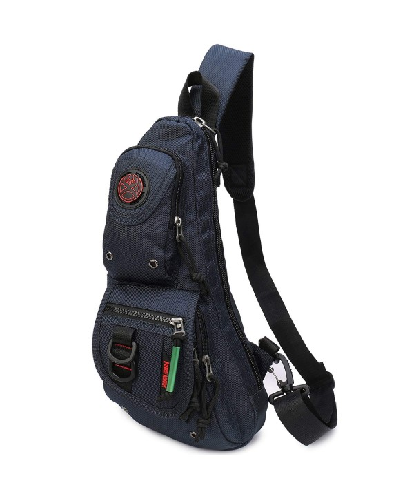 Backpacks Shoulder Crossbody Outdoor Walking