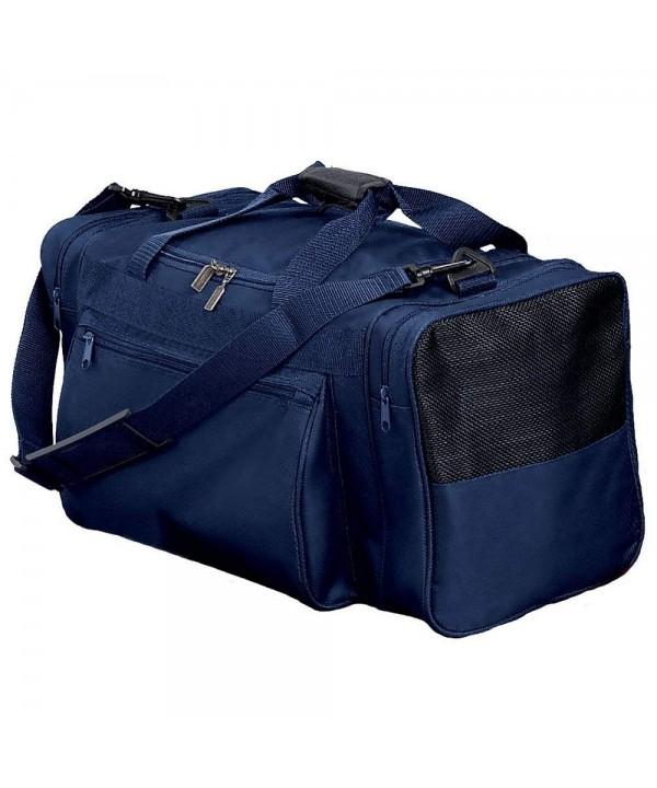 Holloway Practice Duffel Bag Sportswear