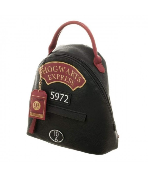 Potter Hogwarts Express Platform Backpack