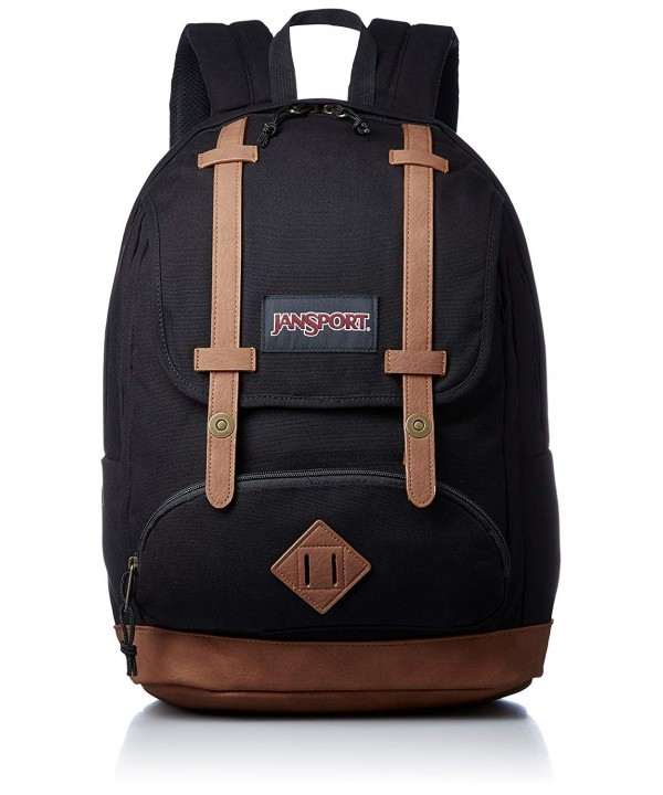 JanSport Baughman Laptop Backpack Canvas