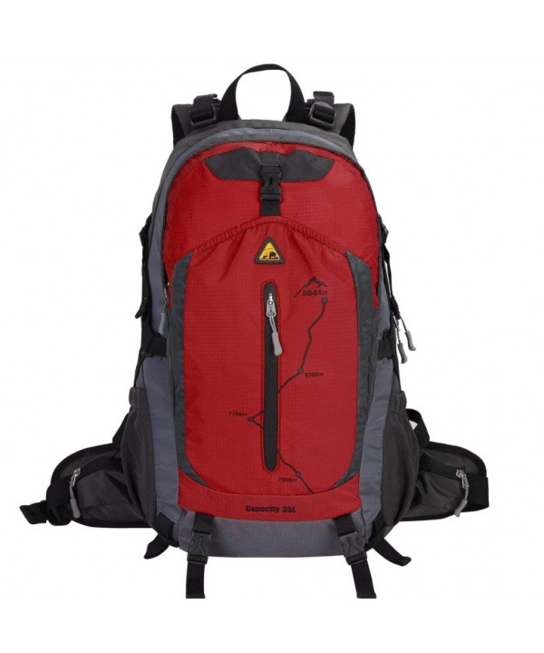 Kimlee Water resistance Backpack Daypack Camping