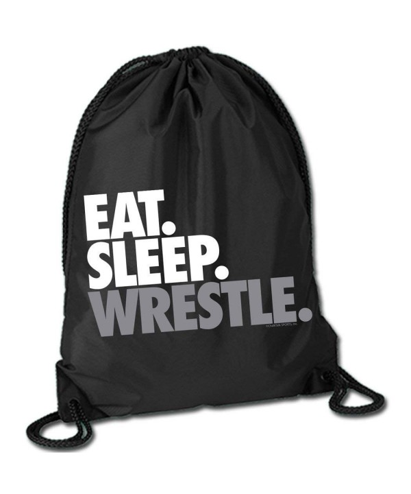 Sleep Wrestle Wrestling ChalkTalk SPORTS