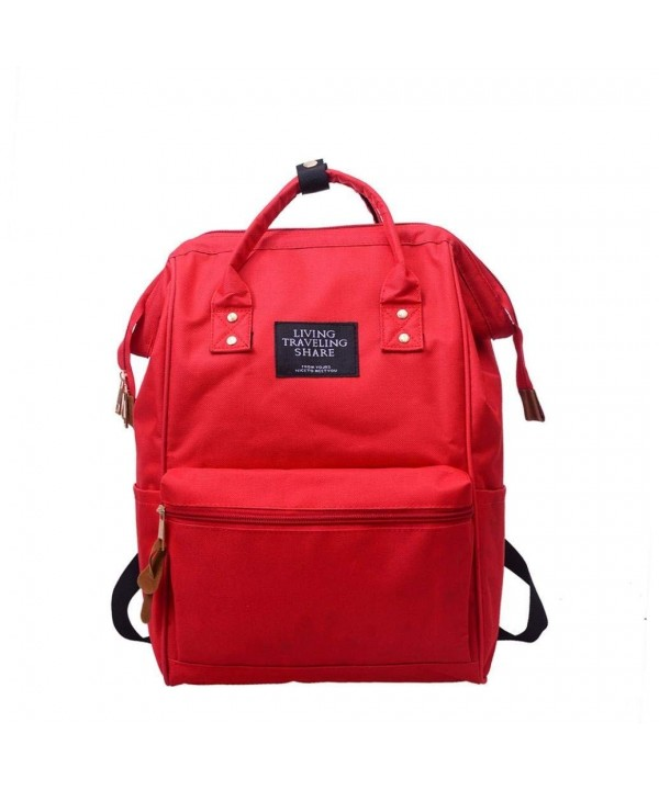 BCDshop Backpack Shoulder Rucksack 9 45X7 48X15 35