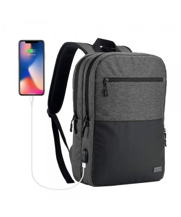 USTAR Business Backpacks Charging Resistant