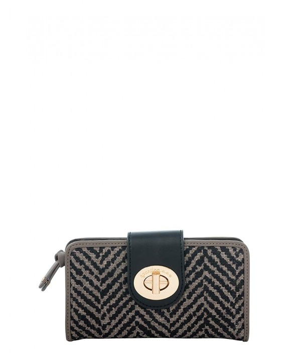 Spartina 449 Turn Key Wallet Lorelei