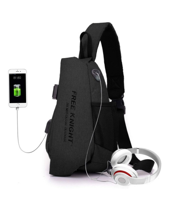 FREE KNTGHT Shoulder Crossbody Backpacks