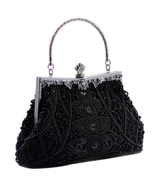 Belsen Womens Vintage Evening Handbags