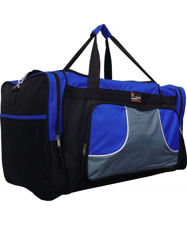 40lb Capacity Duffle Luggage Suitcase