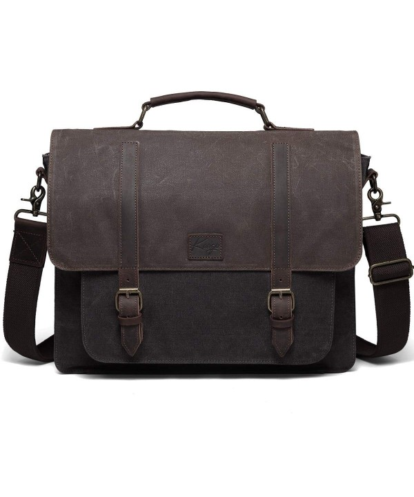 Messenger Kasqo resistant Briefcase Removable