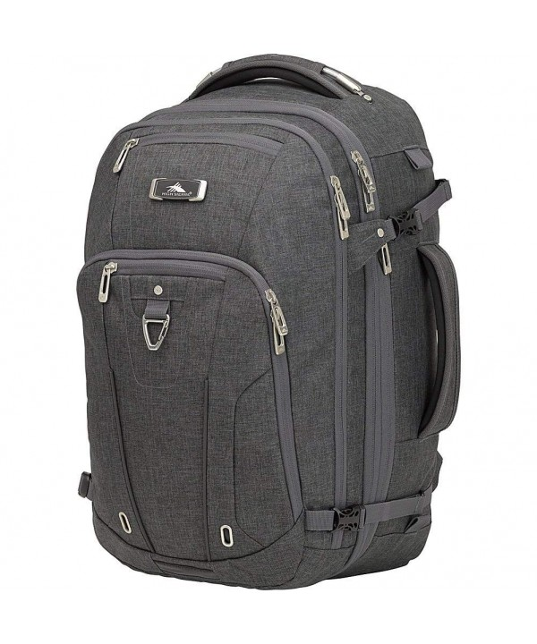 High Sierra Pro Travel Backpack