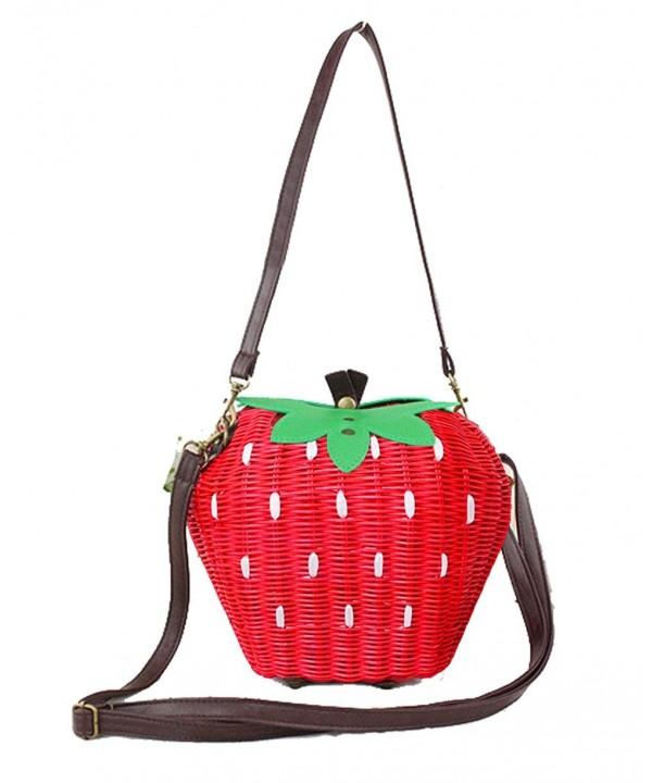 Pulama Crossbody Fashion Vacation Handbag