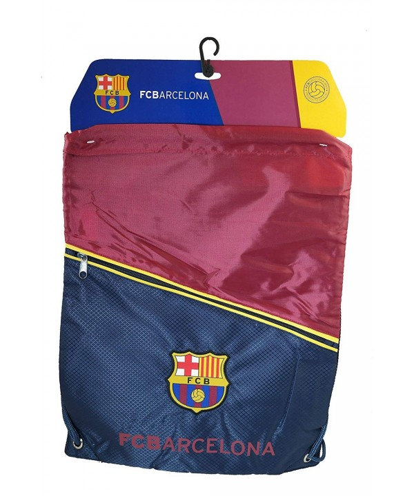 RHINOXGROUP Barcelona Authentic Official Drawstring