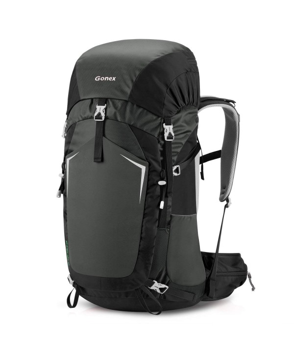Gonex Backpack Trekking Warriors Included