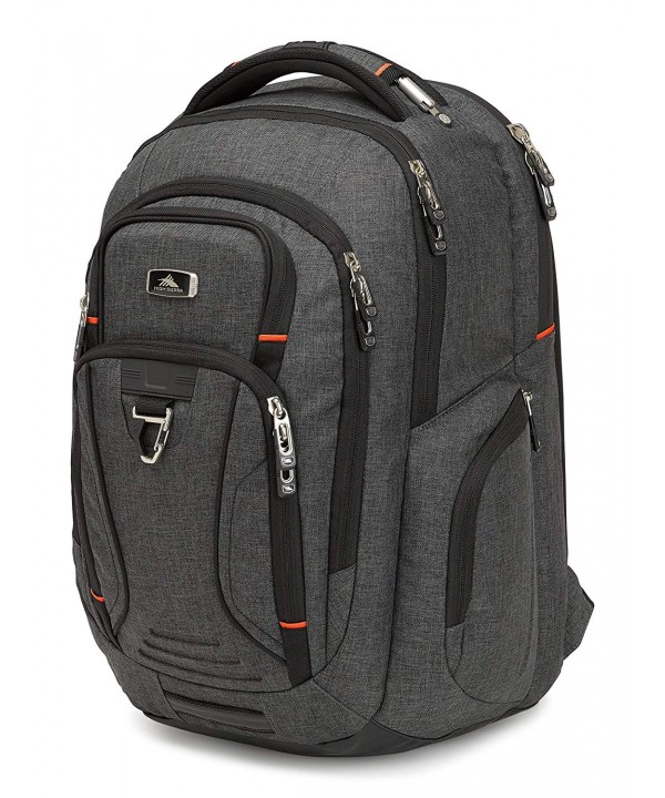 High Sierra Endeavor Business Backpack