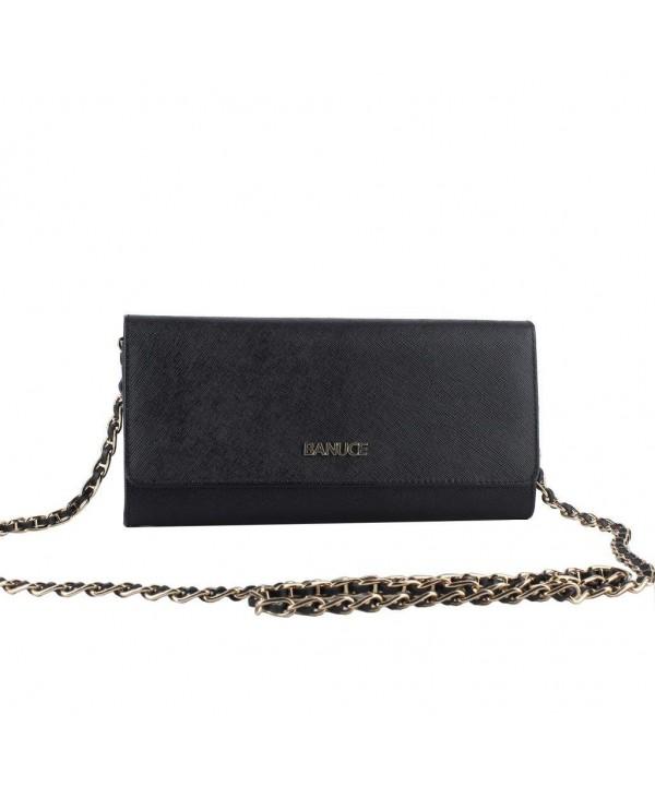 Banuce Crossbody Genuine Leather Handbag