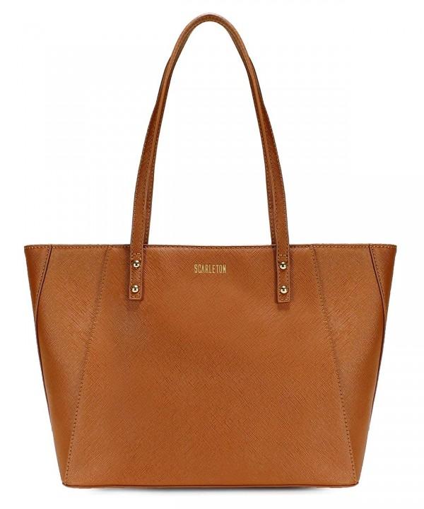 Scarleton Classy Tote Bag H1944