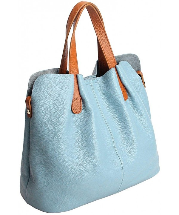 Leather Kenoor Fashion Shoulder Handbags