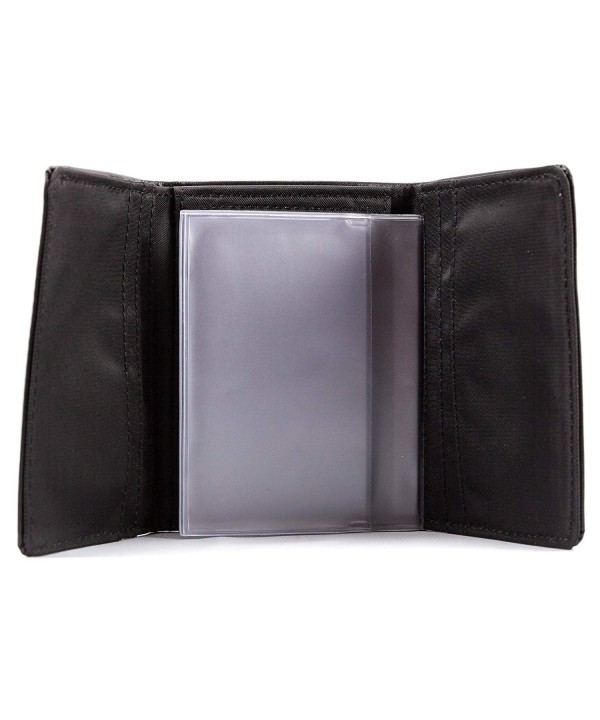 Big Skinny Plastic Sleeve Tri Fold