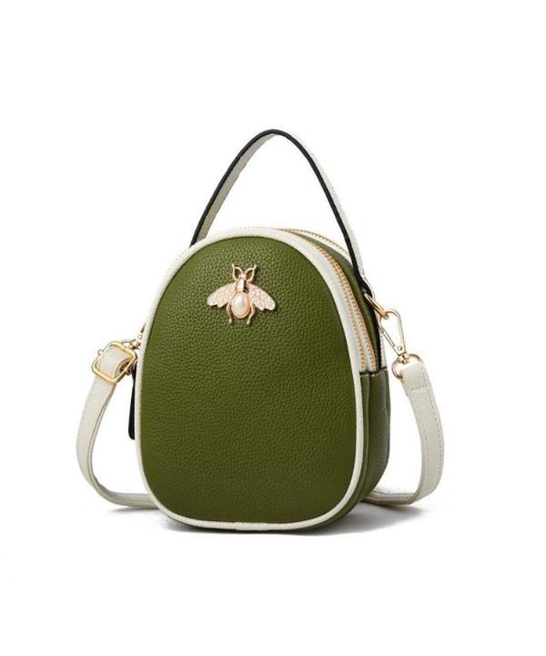 XMLiZhiGu Crossbody Shoulder Fashion Handbags