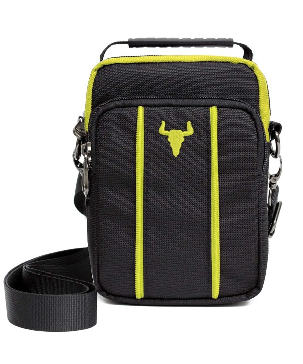 Tactical Messenger Shoulder Saddlebag Fluorescent