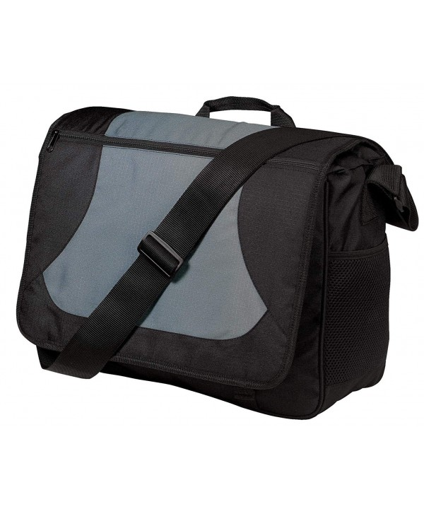 Port Authority luggage Midcity Messenger