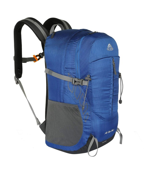 Aione Backpack Waterproof Backpacking Mountaineering