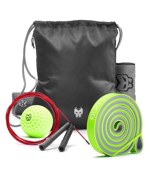 Workout Set Sackpack Massage Sport
