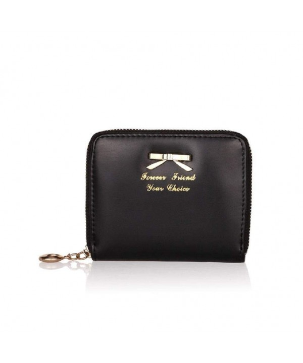 morecome Women Wallet Fashion Clutch
