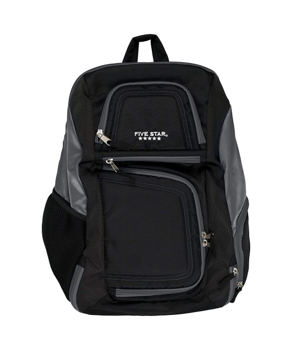 Five Star Backpack Insulated 73290