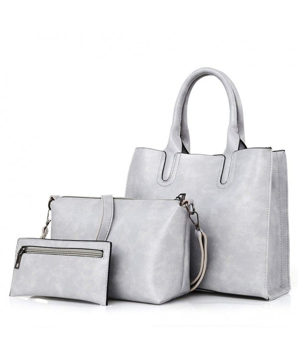 Purses Handbags Leather Handle Satchel