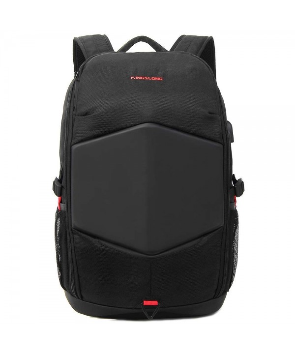 KINGSLONG Backpack Business Charging Resistant