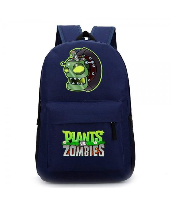 Siawasey Plants Bookbag Backpack Shoulder