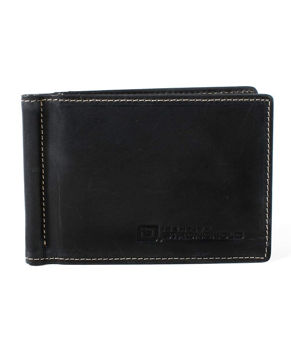 RFID Money Clip ID Protective