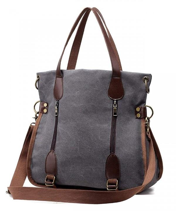 Nawoshow Crossbody Messenger Shoulder Handbag
