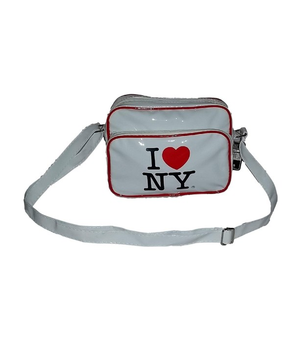 NYC Retro LOVE York Print