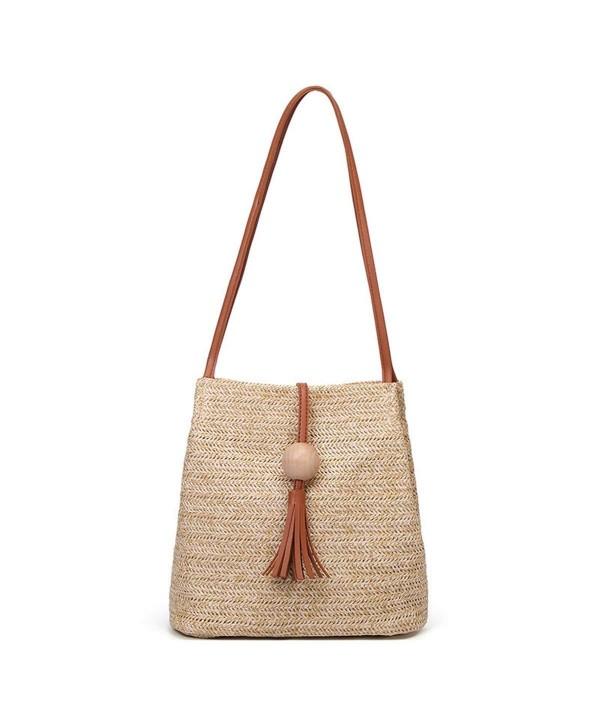 Andear Handbag Vacation Capacity Shoulder