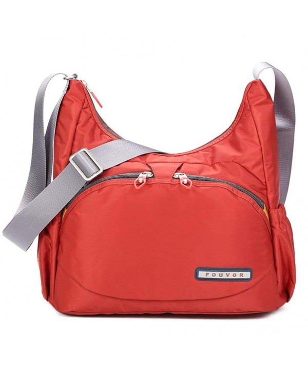 Fouvor Crossbody Lightweight Waterproof Shoulder