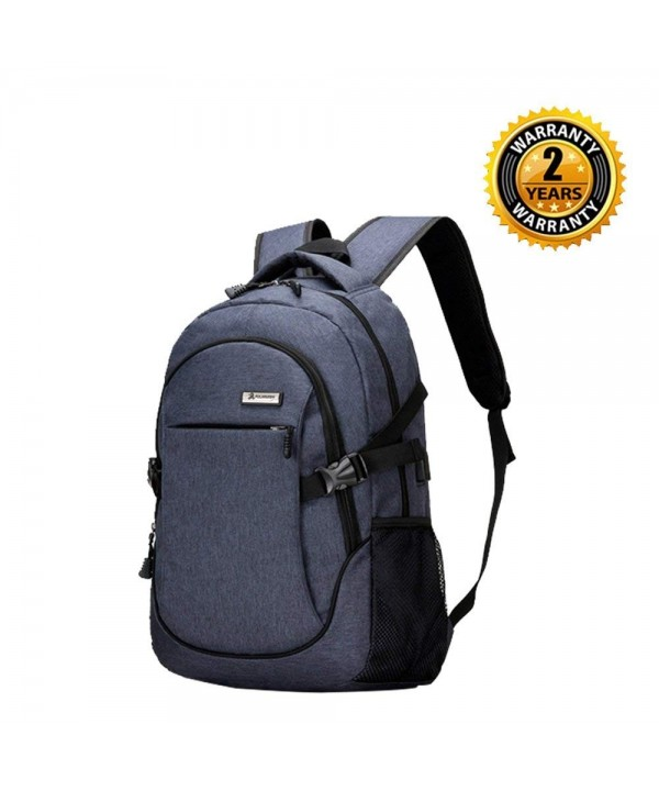 Travel Backpack Shoulder Charging Vitality