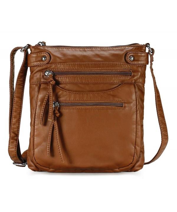 Scarleton Trendy Pocket Crossbody H197304