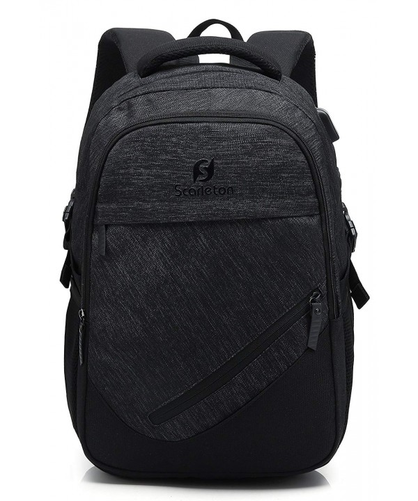 Scarleton Water Resistant Backpack H204101