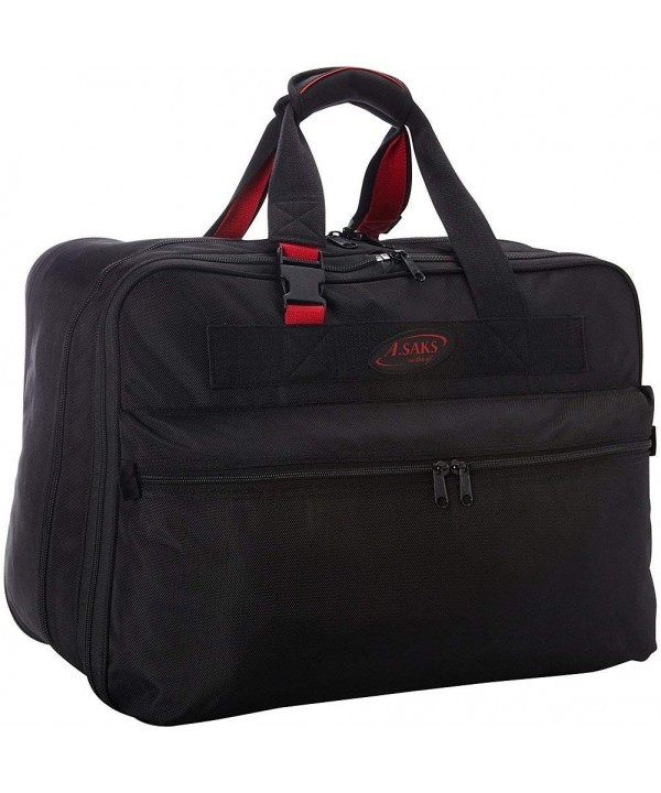 Saks Double Expandable Carry