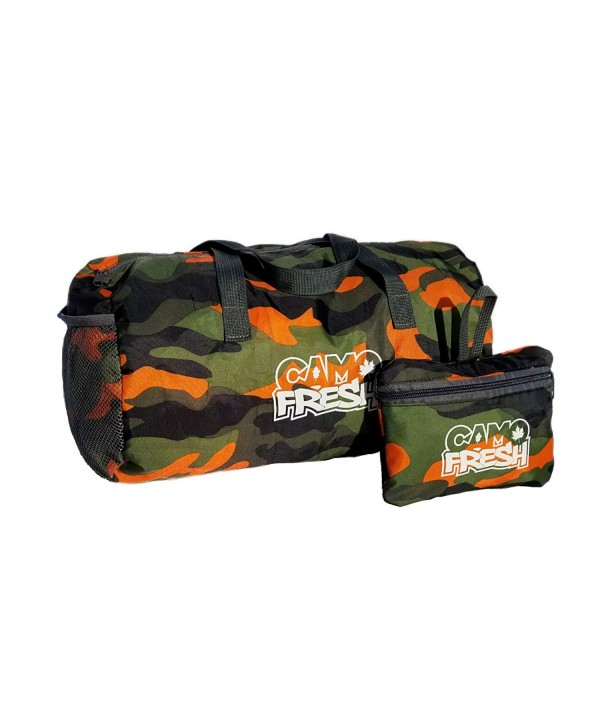 CamoFresh Foldable Sports Packable Lightweight