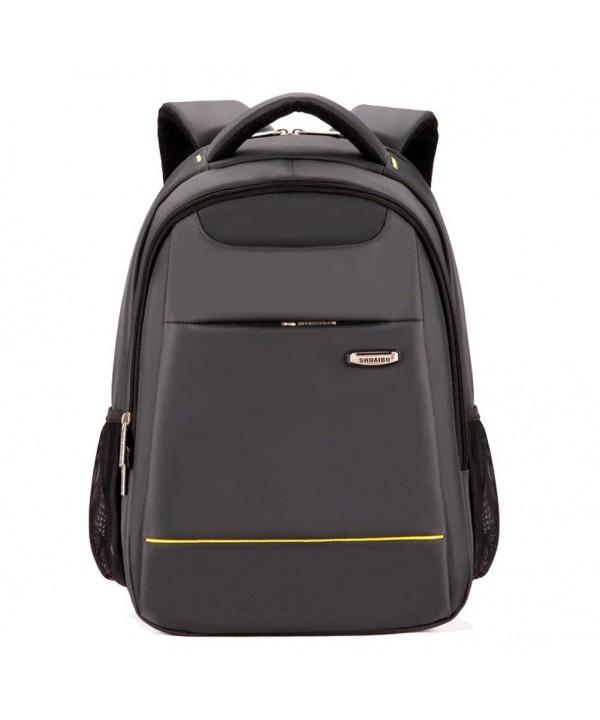 Backpack Absorption Waterproof Business Schoolbag